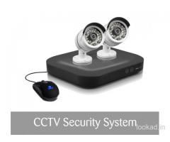 Vaya Technologies-CCTV Security , Fire Alarms , Biometric Access control, Udaipur, Rajasthan, India