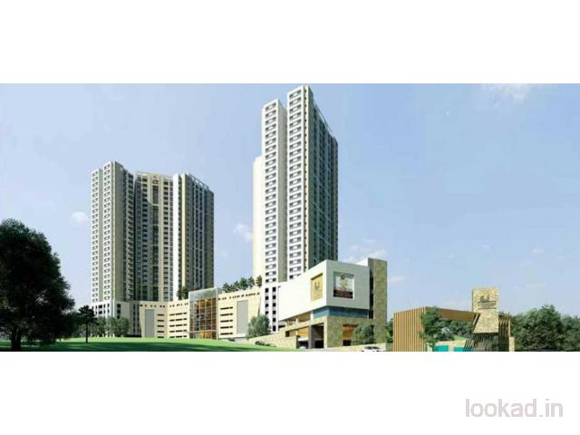 Lavish apartment for sale in Prestige Valley Crest Mangalore