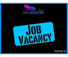6000 Male/Female Job Vacancy