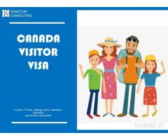 Excellent Canada Visa Assistance through Sanctum Consulting