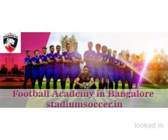 Football Coaching Academy In Bangalore