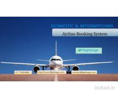 Airline Booking System