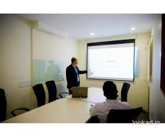 Full furnished office space for rent in Banashankari 2nd stage