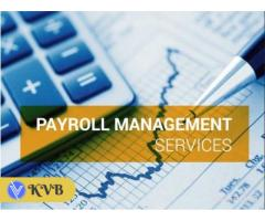 Payroll Outsourcing Services in India | Payroll Management Services in India