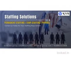 Temporary Staffing Services India, Temporary Staffing Agencies in India