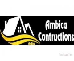 Construction company in Agra