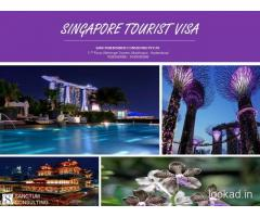 Apply for Singapore Tourist Visa with Sanctum Consulting