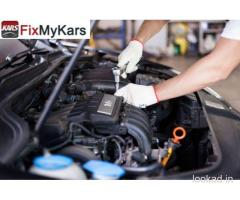 Car Services in Bangalore - FixmyKars