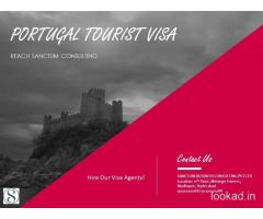 Apply for Portugal Tourist Visa