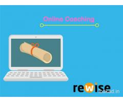 Authenticate track record of IAS online coaching - Rewise Online