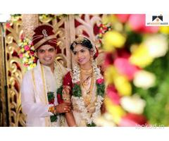 Wedding Photographers in Hyderabad | Candid Wedding Photographers