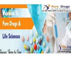 Pure Drugs- Top Pharama Franchise Company in Bihar | India