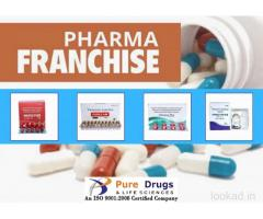 Pure Drugs | Best PCD Pharama Franchise Company | Chhatisgarh | India