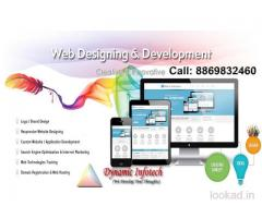 Dynamic Web Development in Bareilly
