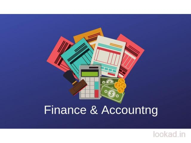 Finance & Accounting training