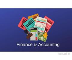 Online Finance & Accounting training