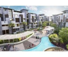 Embassy Grove Residential Villa at Old Airport Road, Bangalore
