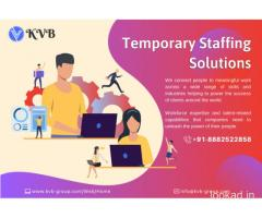 Temp Staffing Services, Temp Recruitment Agency