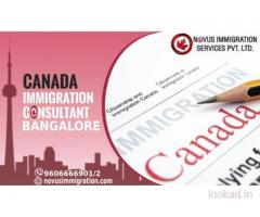 Immigration Consultants In Bangalore – Novusimmigration