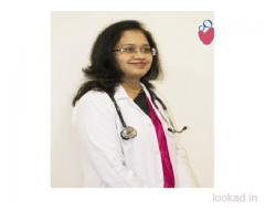Dr Archana Dubey | High Risk Pregnancy Expert at Motherhood Hospital Indore