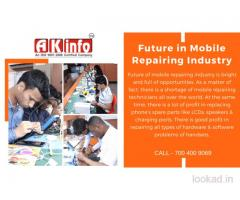 Mobile Repairing Course in Hazaribagh | Call: 700 400 9069