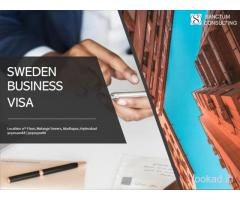 Sweden Business Visa Application Assistance