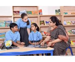 Get Enroll in the Best School in Greater Noida