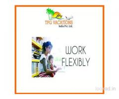 Make Work Flexible and Fun