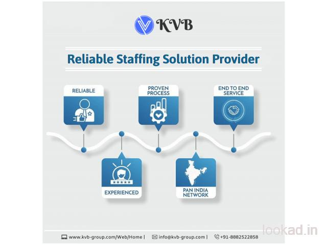 Staffing Services Company, Temp Recruitment Agency