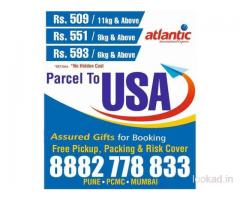 International Courier Service | Worldwide Parcel Delivery‎