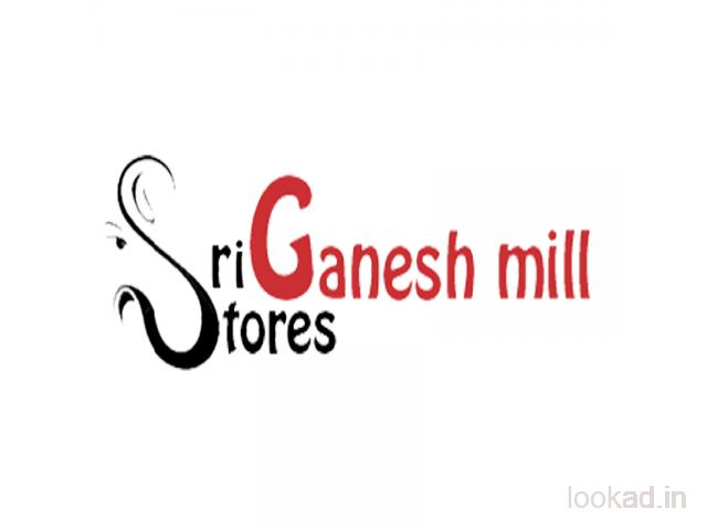 Industrial Motors Suppliers in Coimbatore - Sri Ganesh Mill Stores