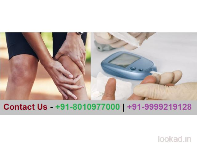 CALL-( +91-8010931122 ) Joint Pain Diabetes treatment in Govind Puri