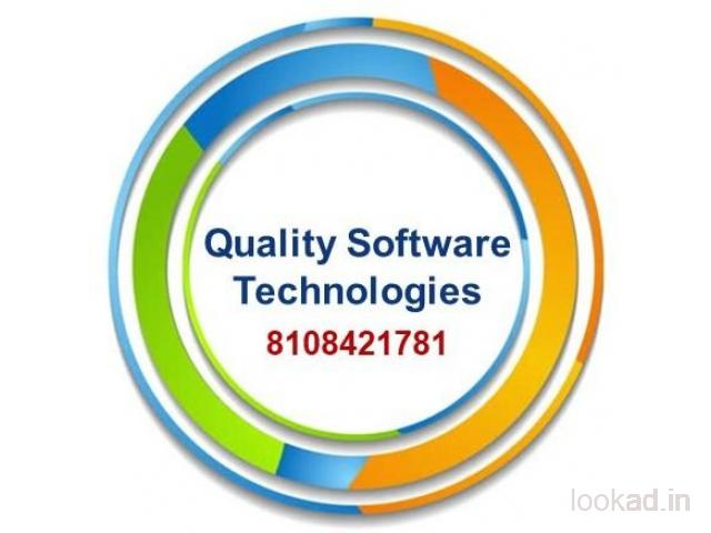 Top 10+ Best Java Training Institute with 100% Placement in Thane-Quality Software Technologies
