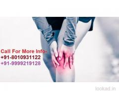 Joint Pain Treatment in Noida [ +91-8010931122 ]