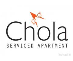 Chola Serviced Apartment