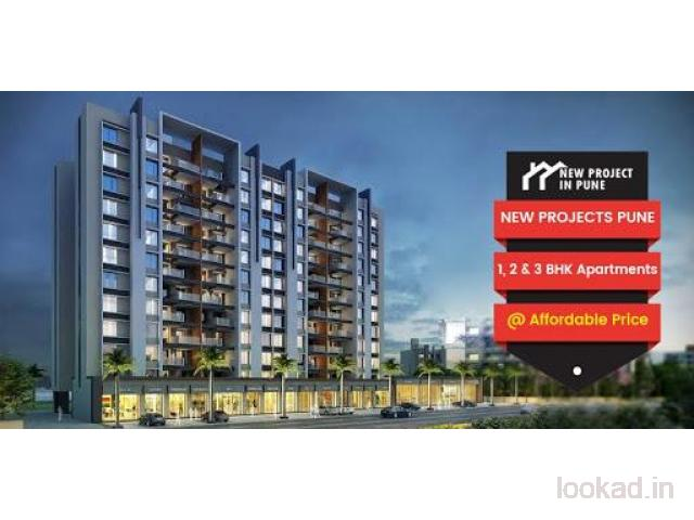 New Projects in Pune - Upcoming Projects in Pune