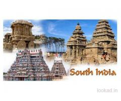 MMT Offers Numerous Tour Packages to South India