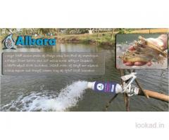 Natural Soft Water Conditioner for Aqua Hatcheries in Nellore