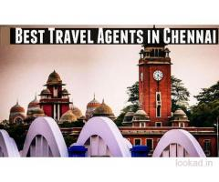 Book Cost-effective Holiday Tours through Madras Travels and Tours