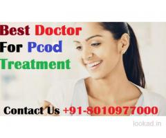 Phone: +91-8010977000 : Doctor for pcod treatment in Noida