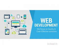 web agency beacon hill - Code Optimal Solutions