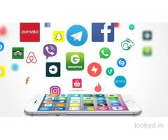 Android App Development Company in Ahmedabad
