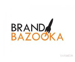 Brand Bazooka Advertising Pvt Ltd