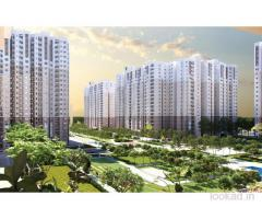 Prestige Group Finsbury Park Bagalur 1 bhk flat in bangalore