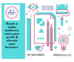 Best website development and digital marketing services in Noida