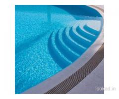 Chemical Free Water softener for Swimming Pools