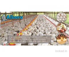 Poultry farms water softener supplier in Visakhapatnam