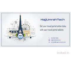 Travel Booking System  - HajjUmrahTech
