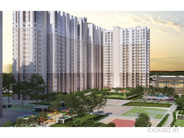 Prestige New Luxury Apartment at Bagalur Road