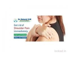 Shoulder Replacement Surgery in Bangalore | Shoulder replacement specialist in Bangalore